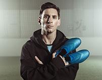 Adidas Messi 16