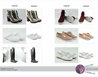 Tratamento foto e-commerce