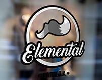 Elemental - Barbería