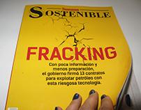 FRACKING - Semana Sostenible
