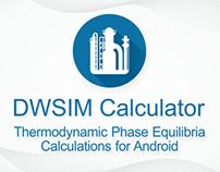 DWSIM Calculator