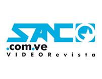 Sur América Norte Costa Logo