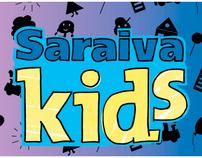 Submarca Saraiva Kids
