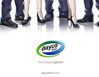 Dayco Host
