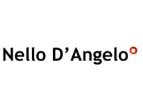Weblog Nello D'Angelo