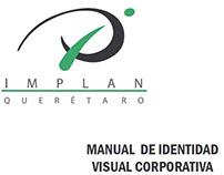Diseño de Manual de Identidad Visual Corporativa