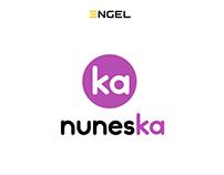 Nuneska_Logo_Portafolio