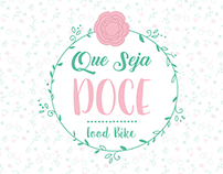 PIV - Que Seja Doce Food Bike