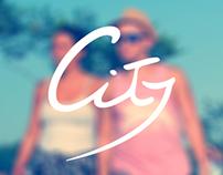 City! typo