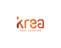 Krea - Brochure