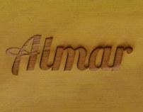 Almar | CD edición de lujo