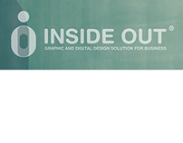 Inside Out | Visual identity