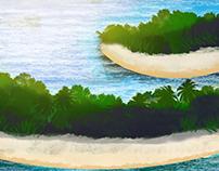 Sarang Isla