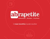 Abrapetite App