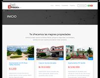 Diversica S.A | Sitio Web Publicitario.
