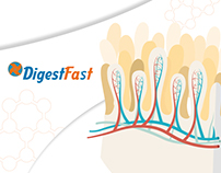 DigestFast Trifold Brochure