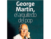 Perfil del legendario productor de The Beatles