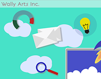Wallyarts Inc Web