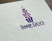 Sugar Cake's