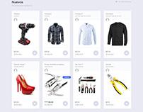 e commerce marketplace