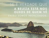 Email Aniversário Rio de Janeiro