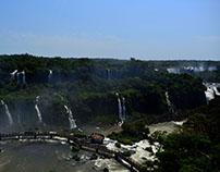 Iguazú Fall (Pr)