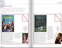Artículo en Revista Focus ED.