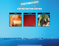 web yositomofoto