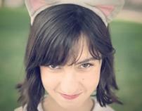 Pineapple Princess - Cristina Quesada