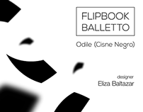 Flipbook Balletto