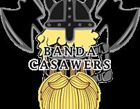 BANDA CASAWERS -