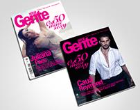Revista Istoé Gente