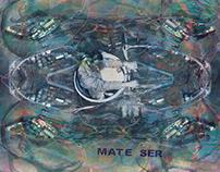 Arte Disco - Mate / Ser