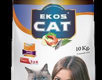 Packaging EkosCat