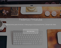 Web Personal