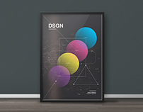 Poster: DSGN