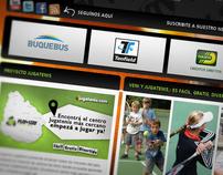 Jugatenis.com - Proyecto Nacional deTenis