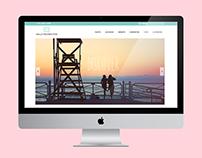 Web Design - Hello Recreation