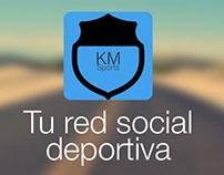 App KmSports
