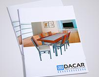 Catálogo - Dacar Fabrica de Muebles de Caño