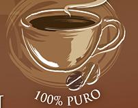 CAFÉ TREBOL♣