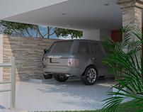 Architecture Design 3D