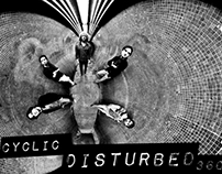 Cyclic Disturbed / INTERACTIVE 360 VIDEO
