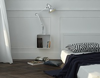 Bedroom 181