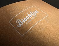 Identidad Brooklyn Connection - Diseño y Social Media