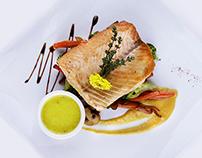 Restaurant Maria del Mar / photography   gourmet food