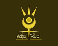 Astral Wars - Concept Art