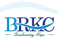 BRKC Logo Design