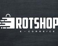 ROTSHOP - LOGOTIPO