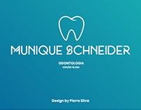 Design de Marca | Munique Schneider